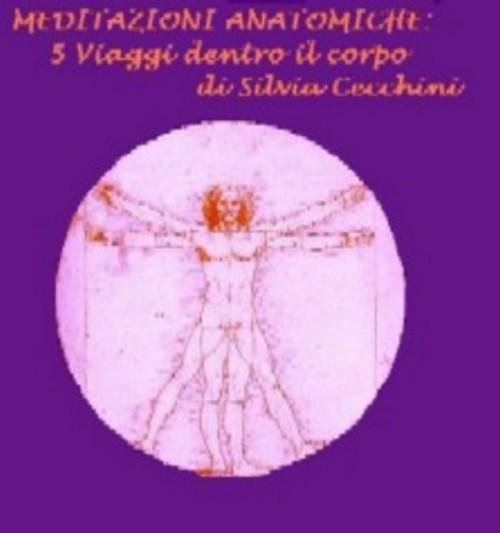 Product picture Meditazioni anatomiche: viaggio dentro il corpo