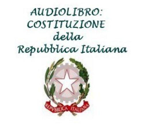 Product picture La Costituzione della Repubblica Italiana