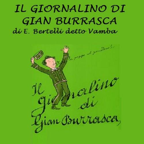 Product picture Il giornalino di Gian Burrasca