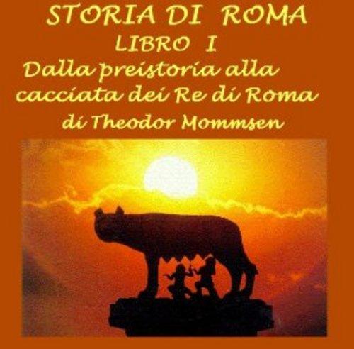 Product picture Storia di Roma 1