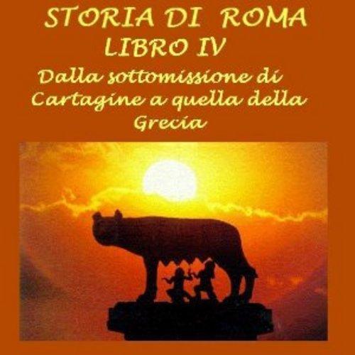 Product picture Storia di Roma 4