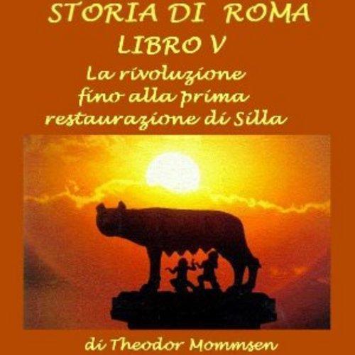 Product picture Storia di Roma 5