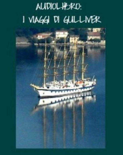 Product picture I viaggi di Gulliver