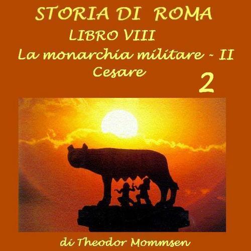 Product picture La Storia di Roma 8.2